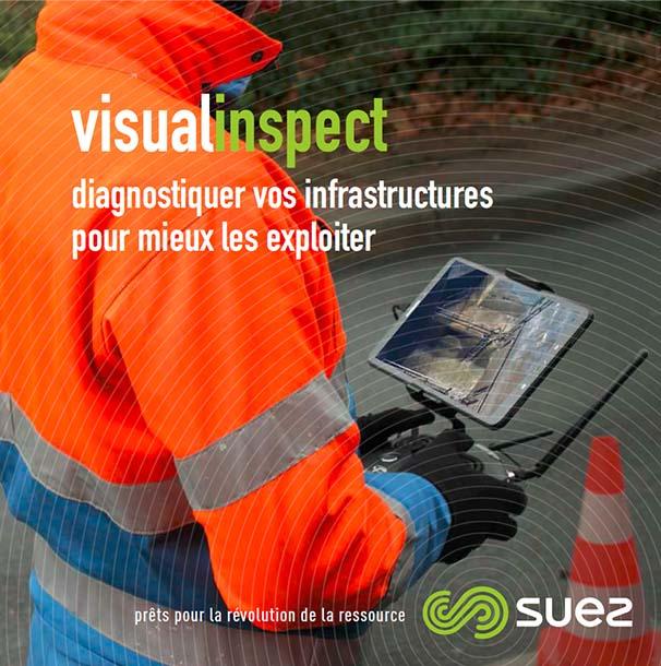 Visual inspect