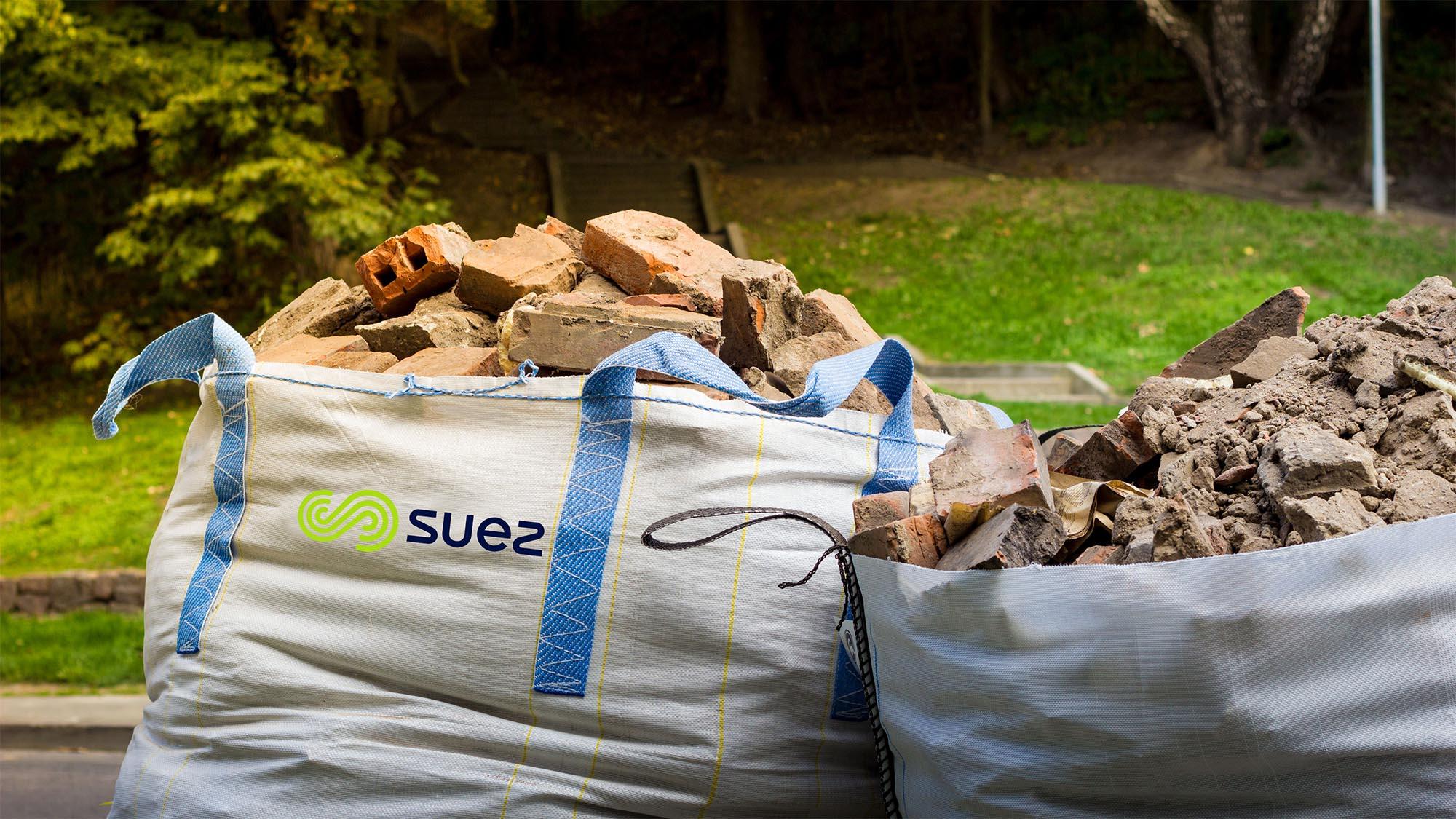 big bag suez