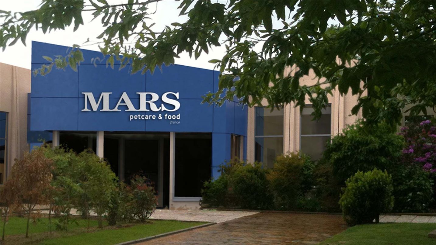 Mars Petcare & Food