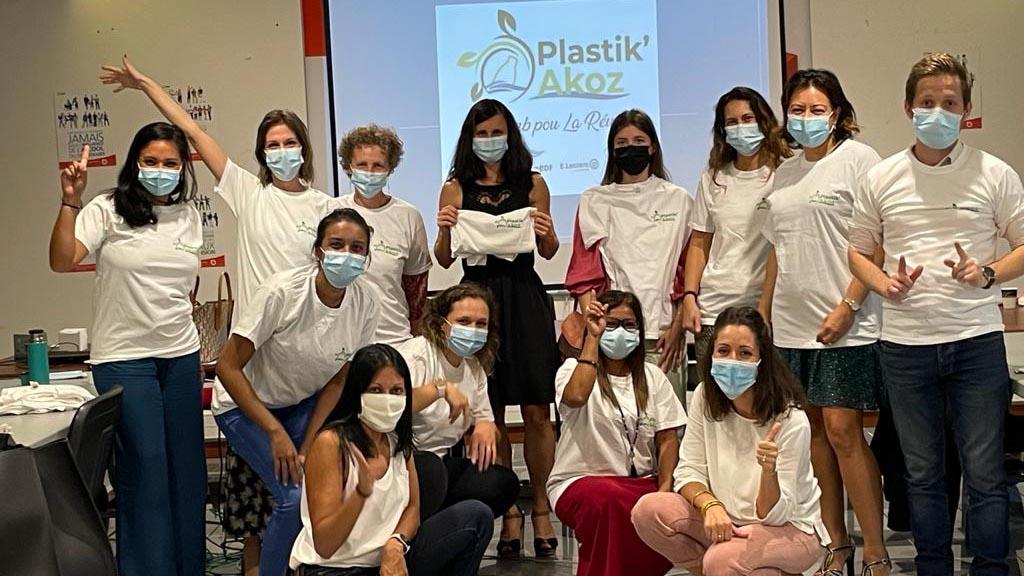 association plastik akoz