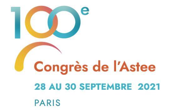 congres astee 2021