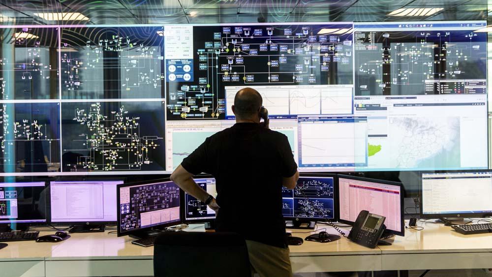 centre pilotage intelligent