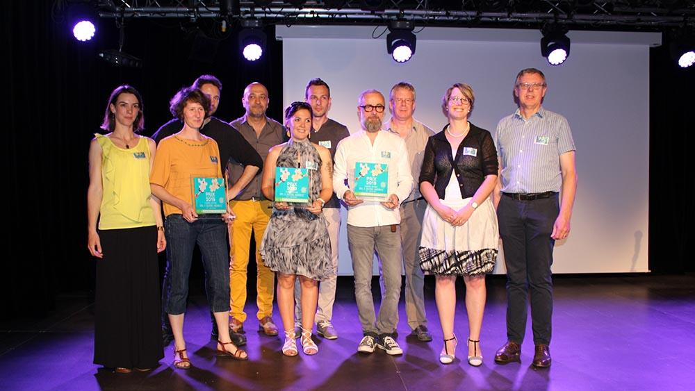 Dijon appel a solutions innovantes laureats 2