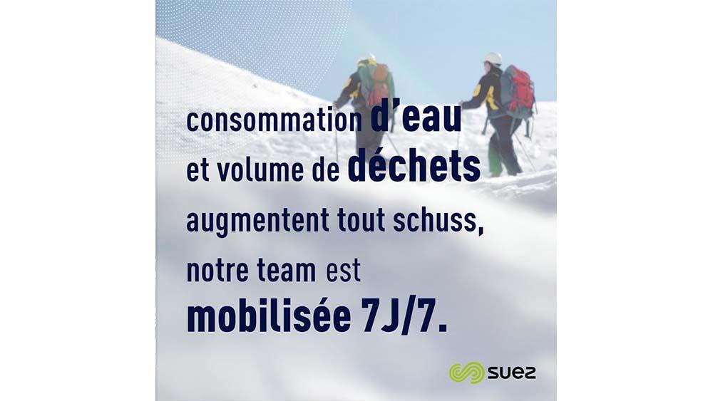 Montage Mobillisation SUEZ