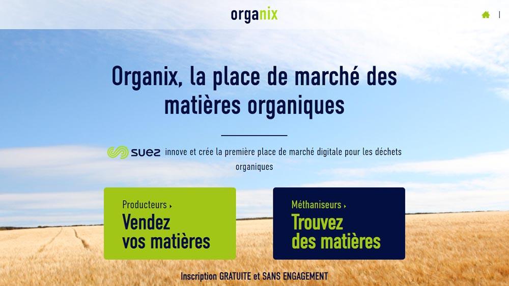 organix 2019