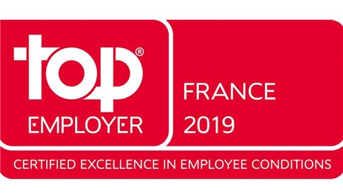 Top employeur 2019