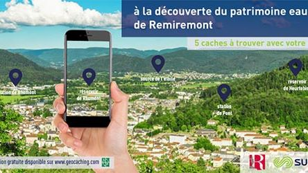 geocaching remiremont