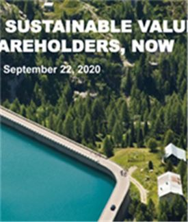 creating sustainable value shareholders 22 september 2020 thumbnail