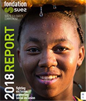 Fondation SUEZ 2018 Report EN