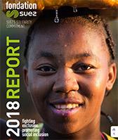 Fondation SUEZ 2018 Report EN