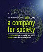 Integrated Report SUEZ 2019 EN