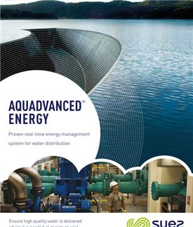 Aquadvanced Energy productsheet cover