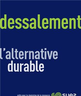 Brochure dessalement
