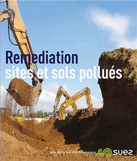 Remediation sites sols pollues 2018 SUEZ FR