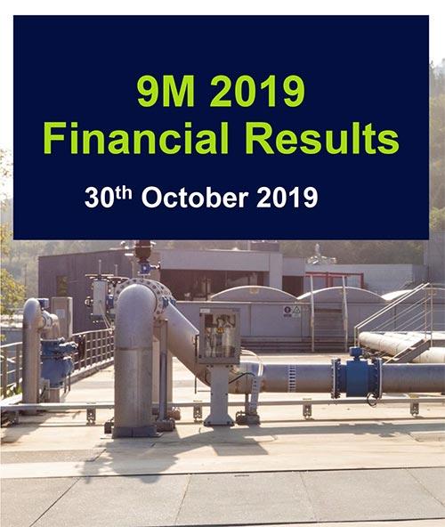 SUEZ 9M Results Presentation 20191030 EN