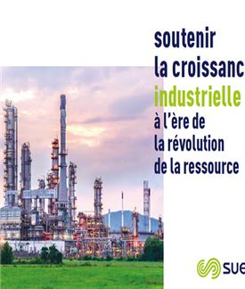 SUEZ supporting the growth of industry in the era of the resource revolution 10 2018 EN