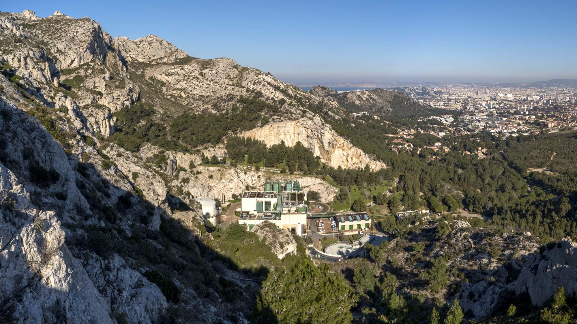 Bigaz Marseille