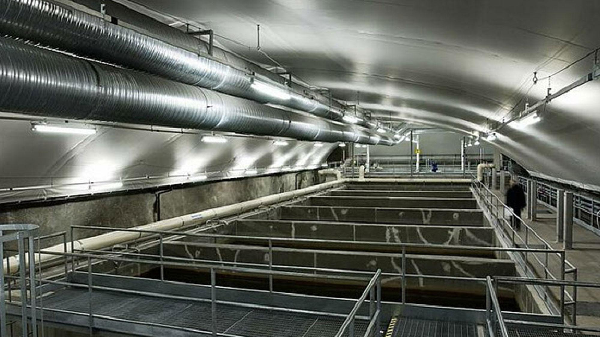 阿雷佐公共私人水管理合作伙伴关系