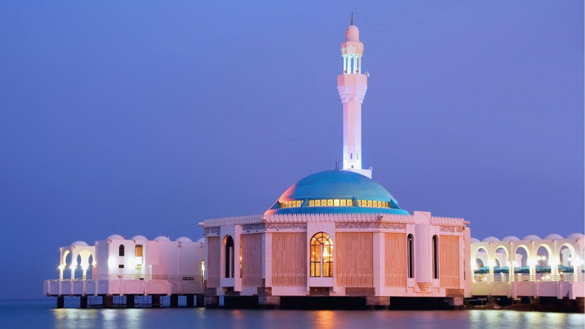 Gestion de l eau a Jeddah