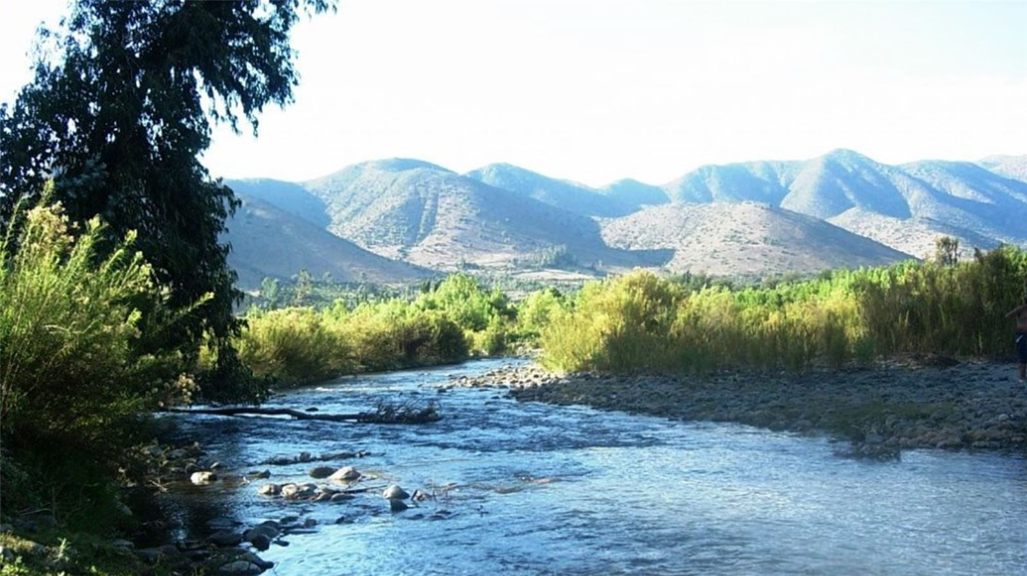 Rio Choapa