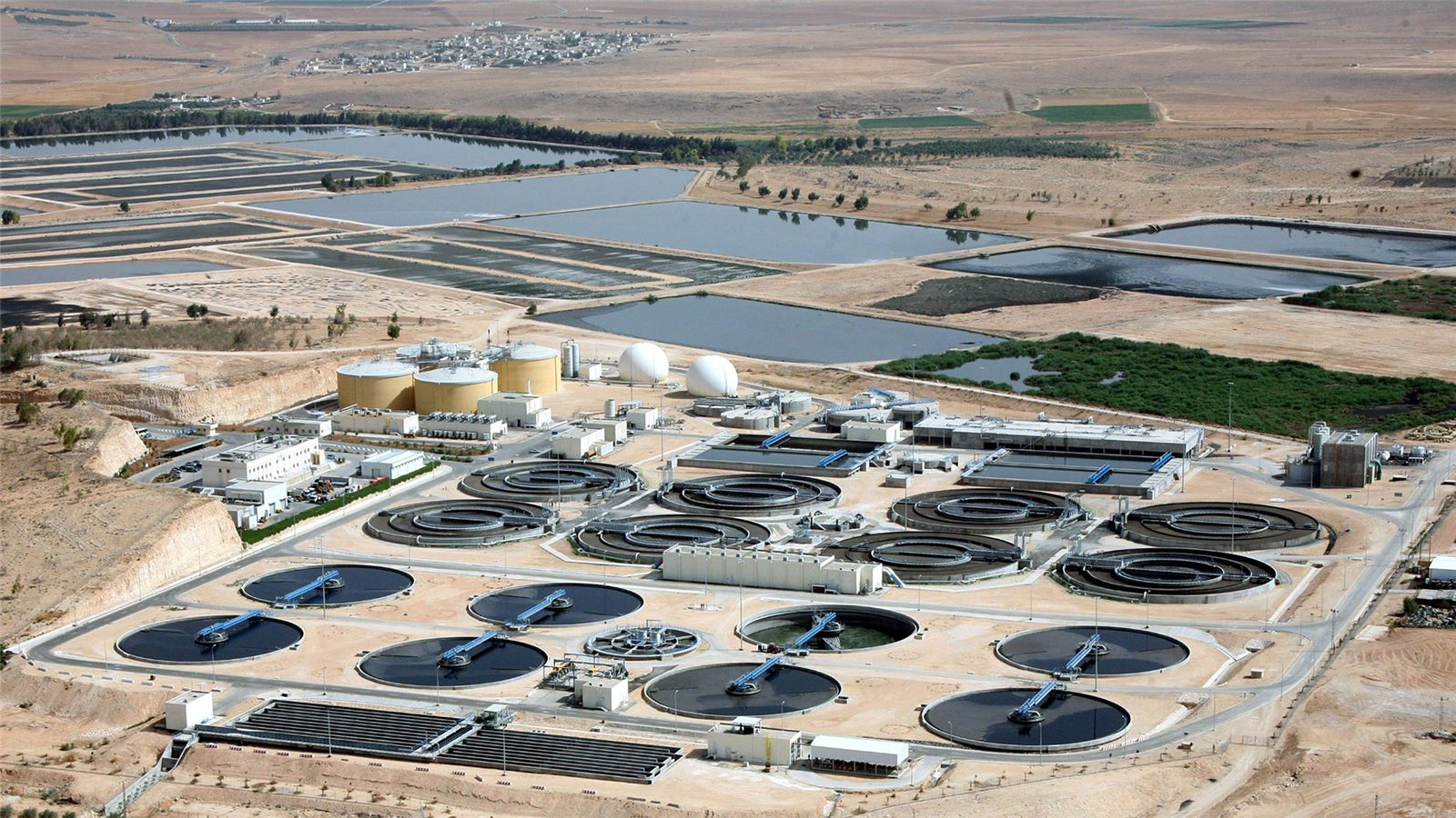 Water management - SUEZ Group