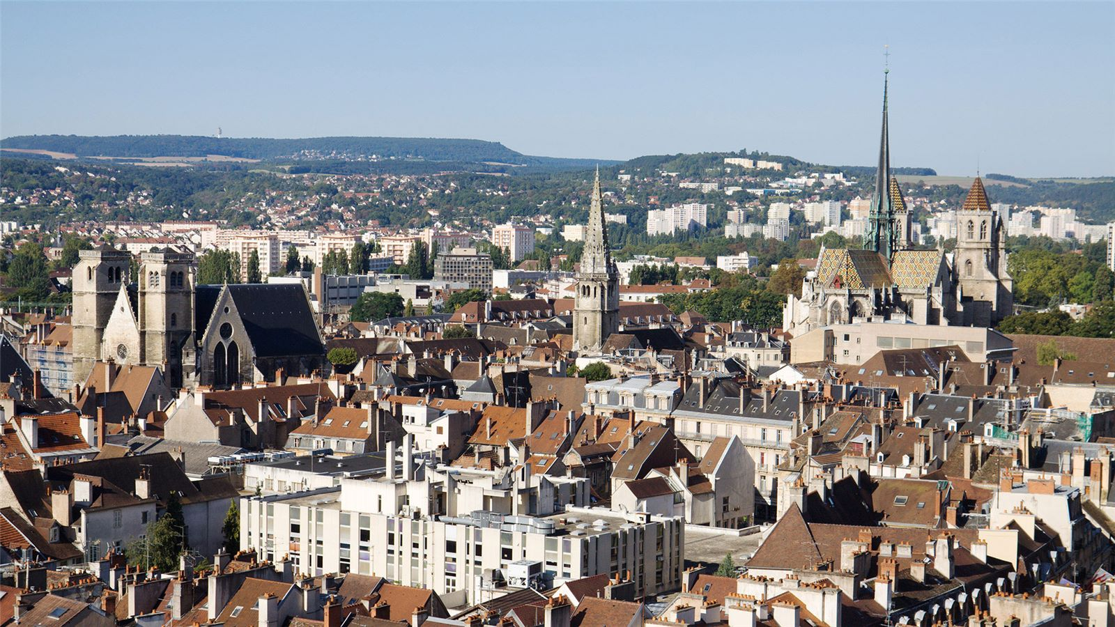 City of Dijon