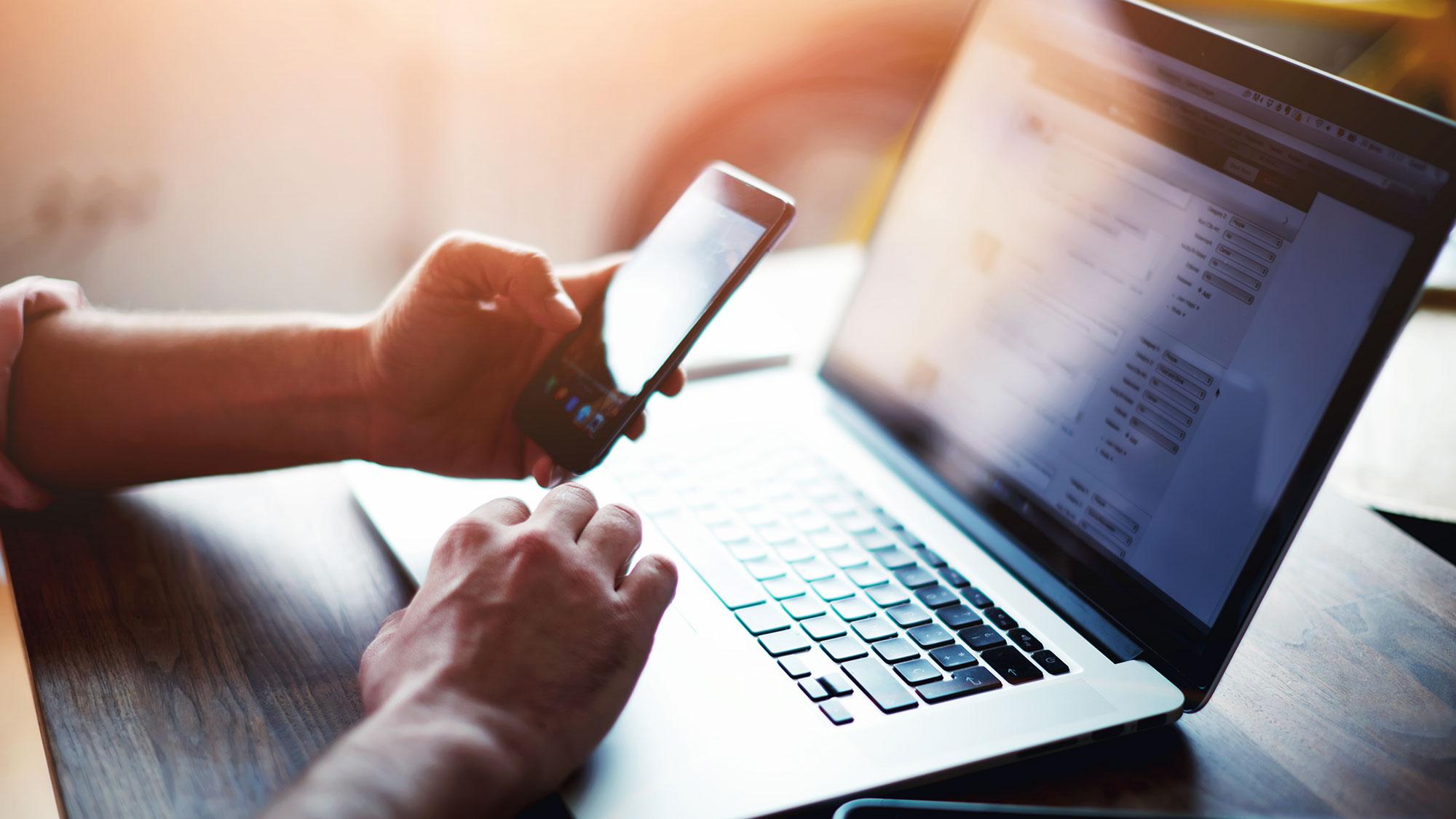 Digital technology resource asset protection