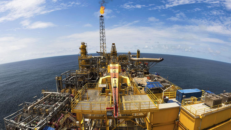 Exploration production de pétrole et de gaz