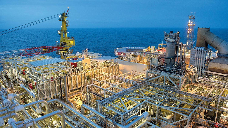 Oil & Gas - SUEZ Group