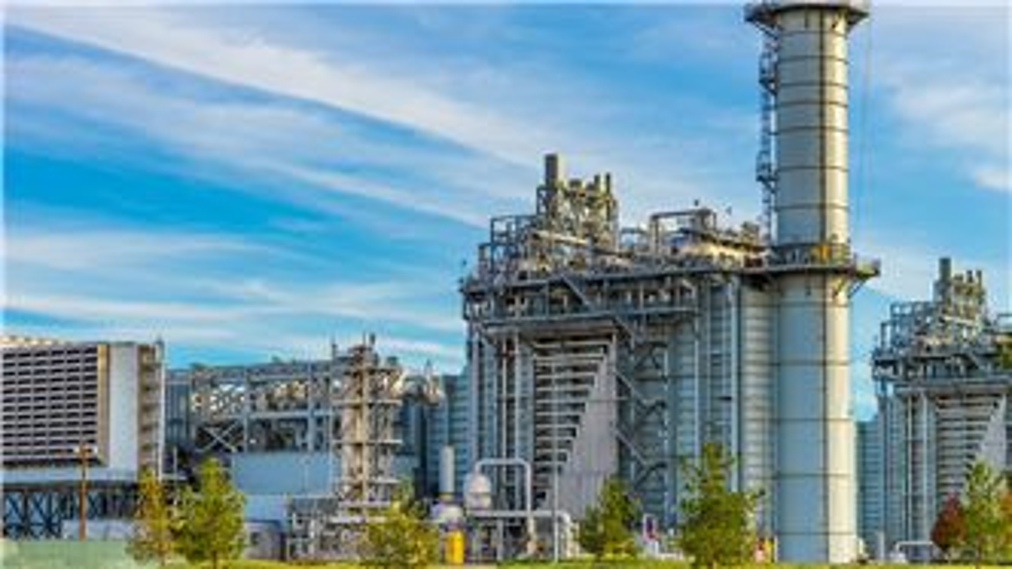 Industrie de l'énergie électrique