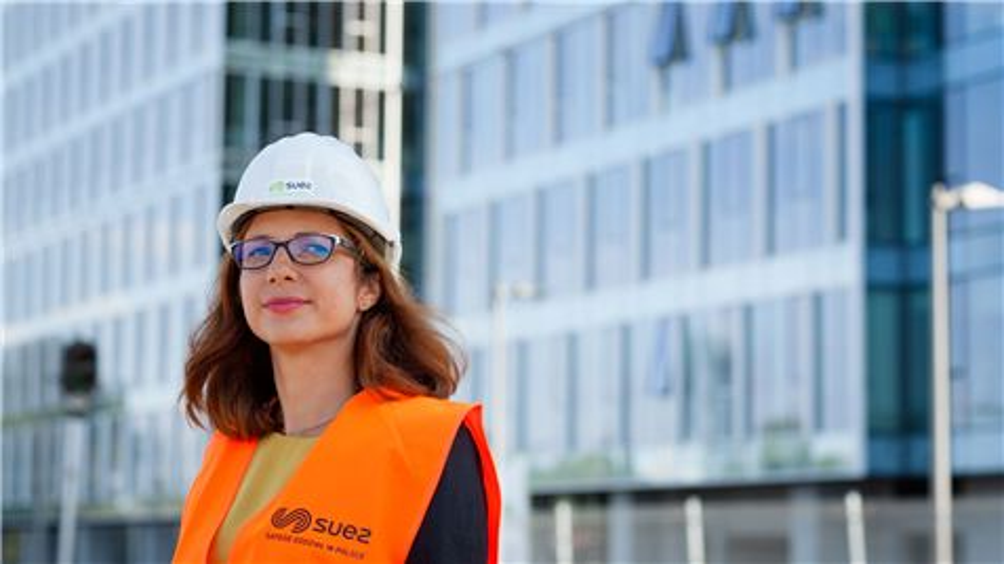 Employee Consulting Warsaw Poland SUEZ