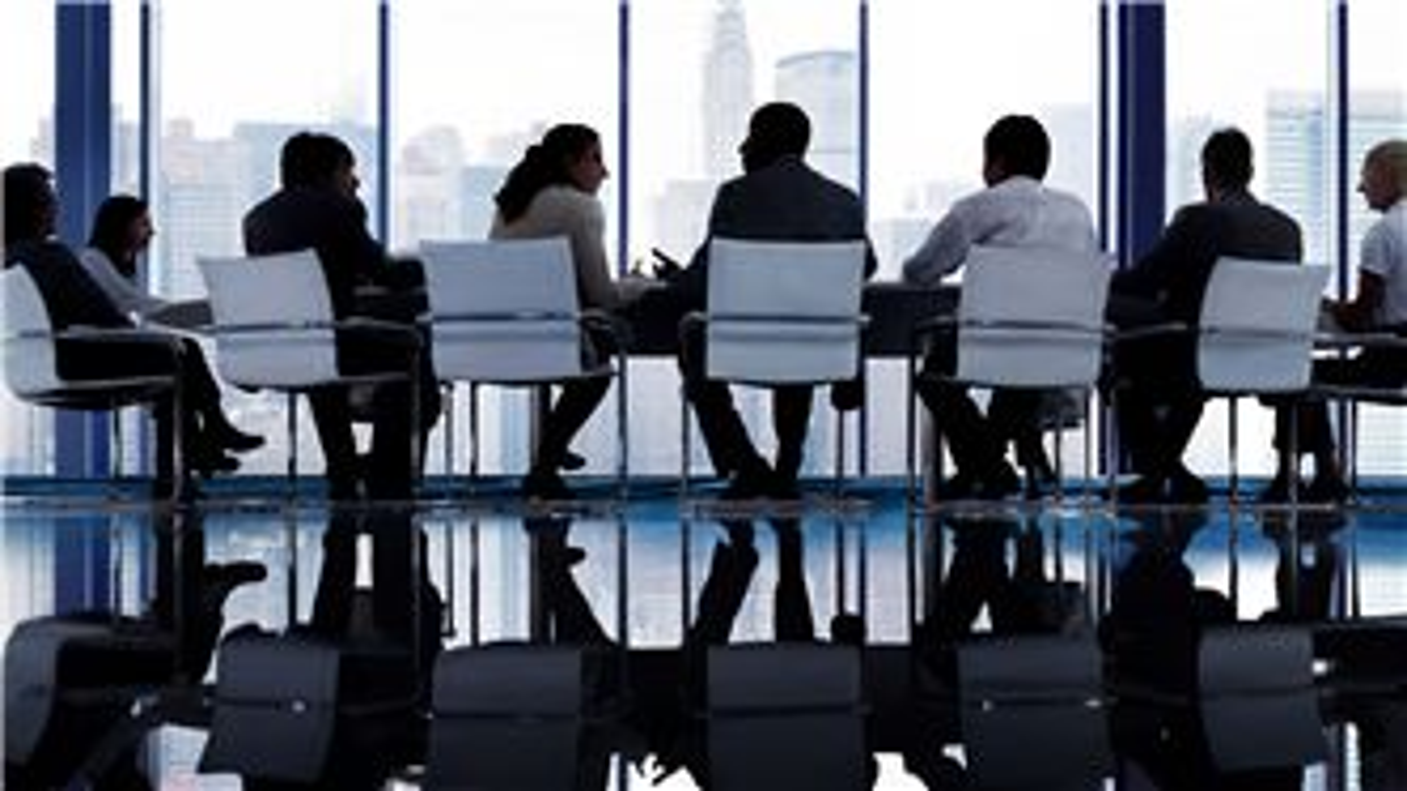 Header executive committee