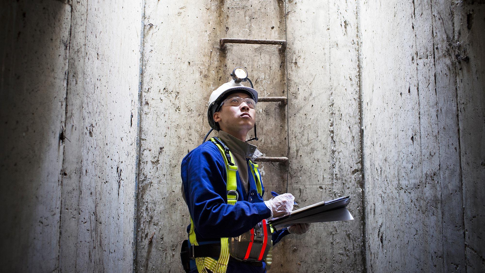 污水处理和雨水网络管理
