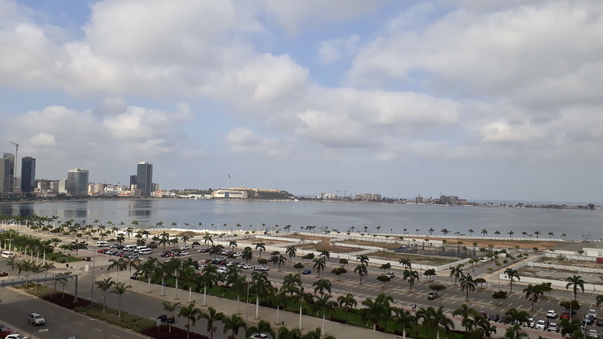 SUEZ Angola