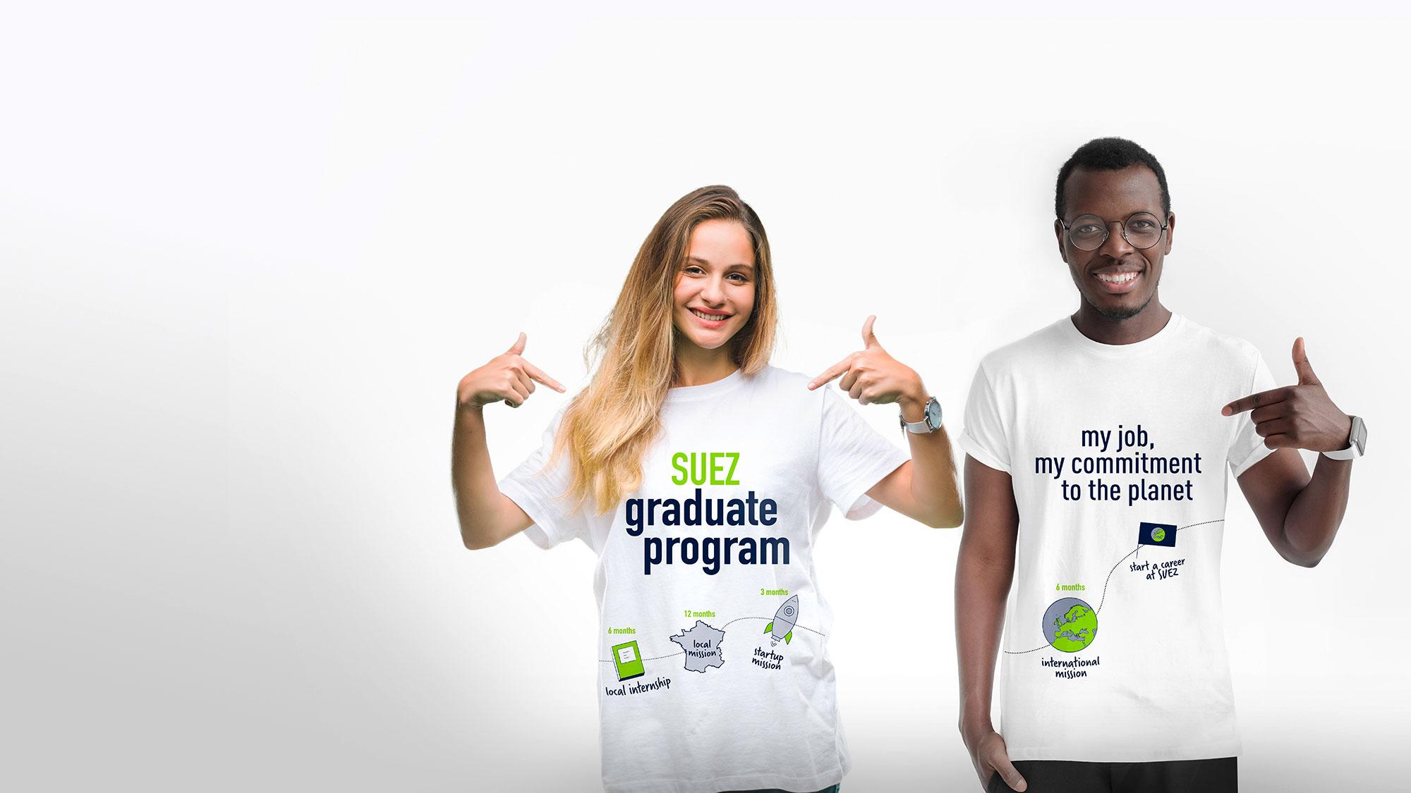 SUEZ Graduate Program 2019 EN