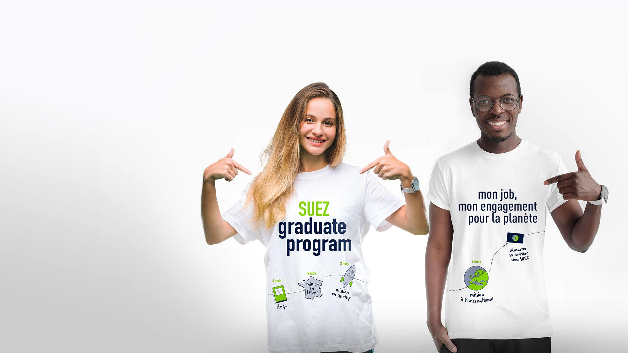 SUEZ Graduate Program 2019 FR