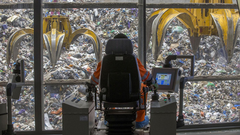 Valorisation énergétique des déchets