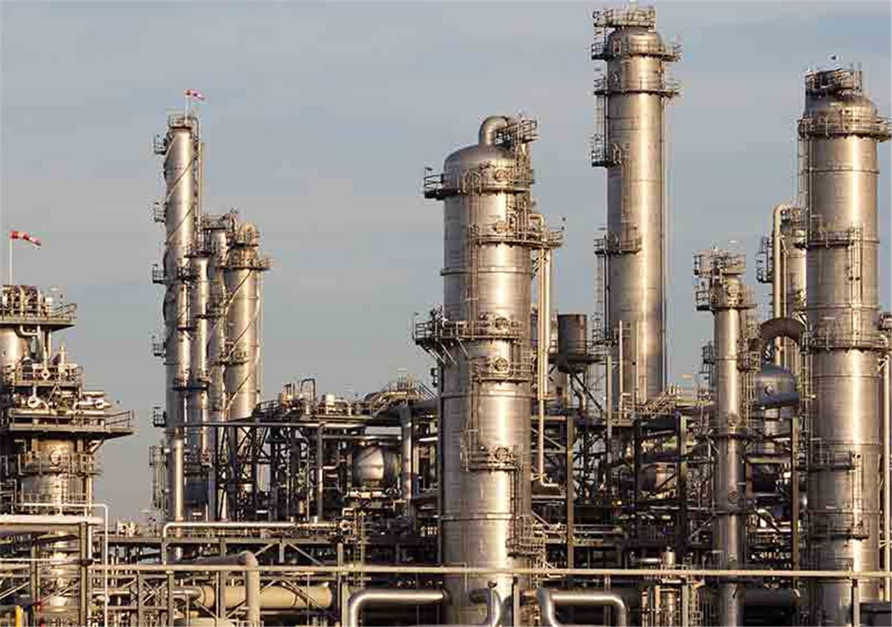 Refining and petrochemical - SUEZ Group