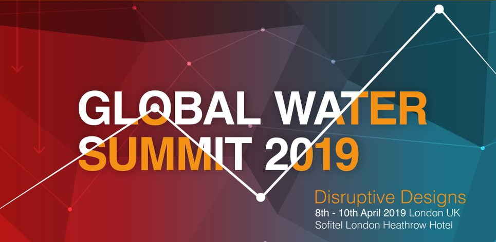 Global Water Summit 2019
