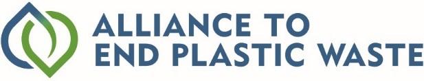 联盟终端塑料废物标志
