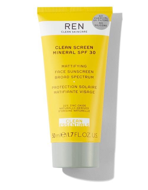 Clean Essentials Clean Sunscreen