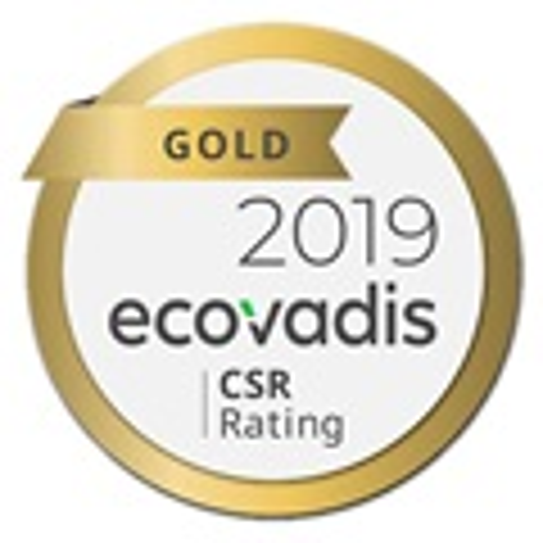 ecovadis csr 2019
