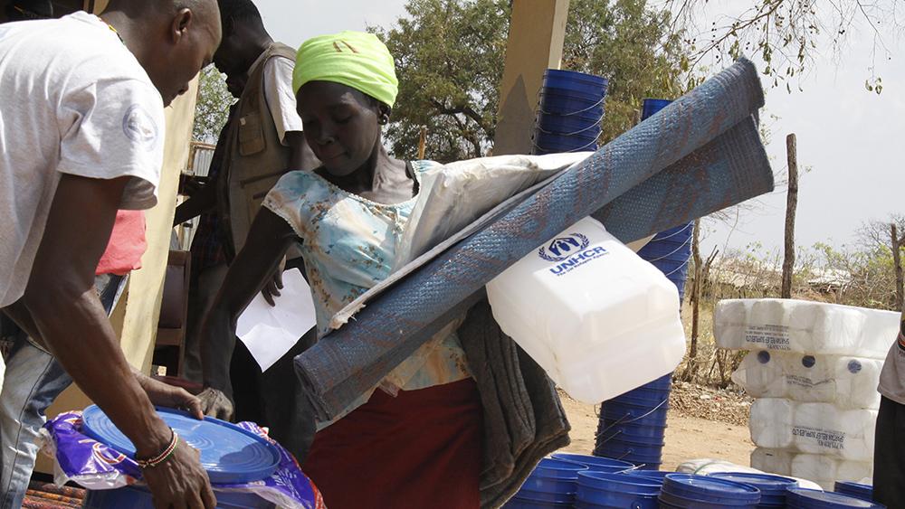 HCR South Sudan