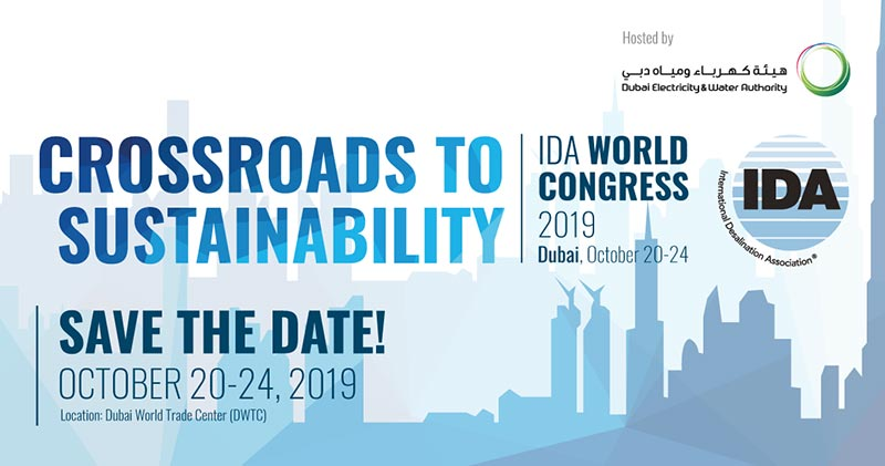 IDA World Congress 2019