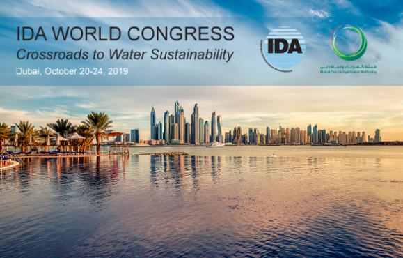 Ida world congress