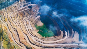 innovative solutions with mining companies