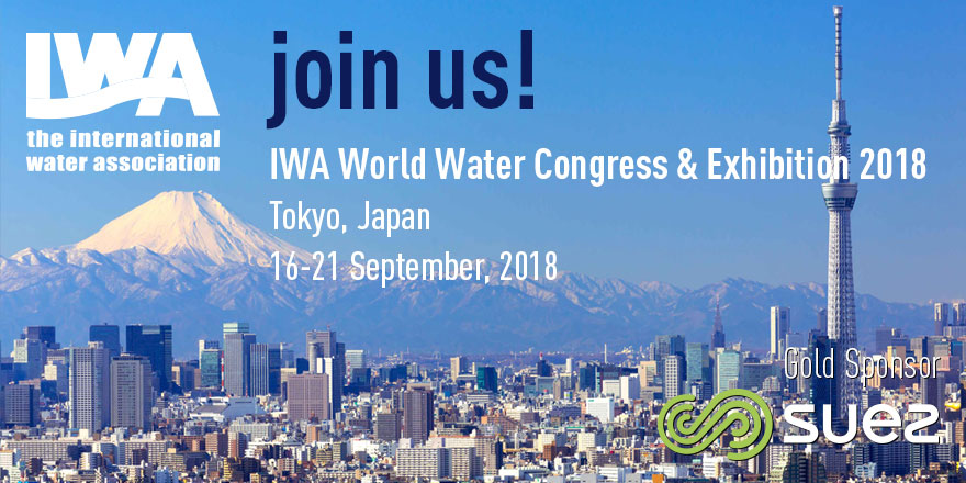 "Flyer IWA 2018 ""Join Us!"""