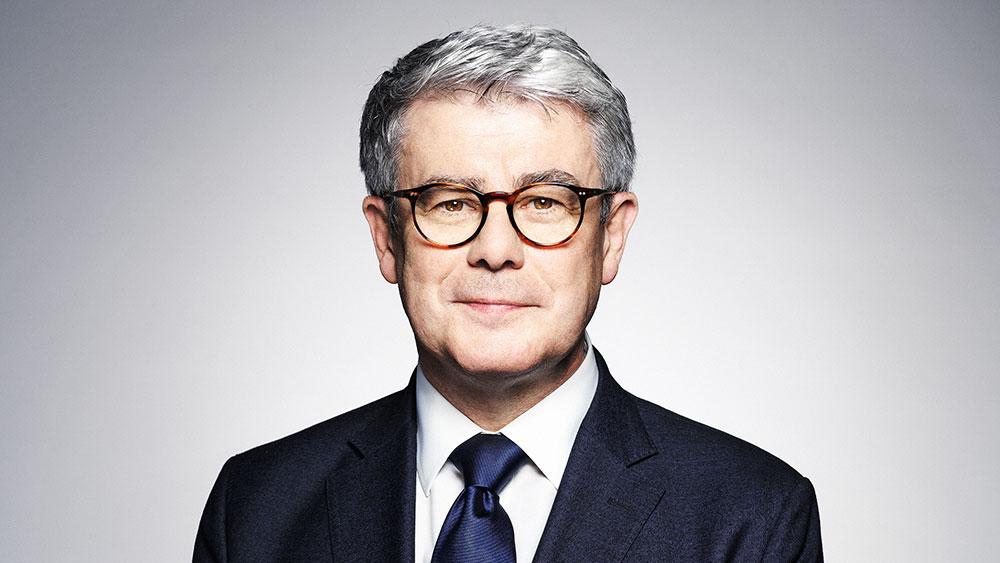 Jacques Audibert
