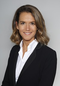 Mathilde Rodie Financial Communications Director of SUEZ Group