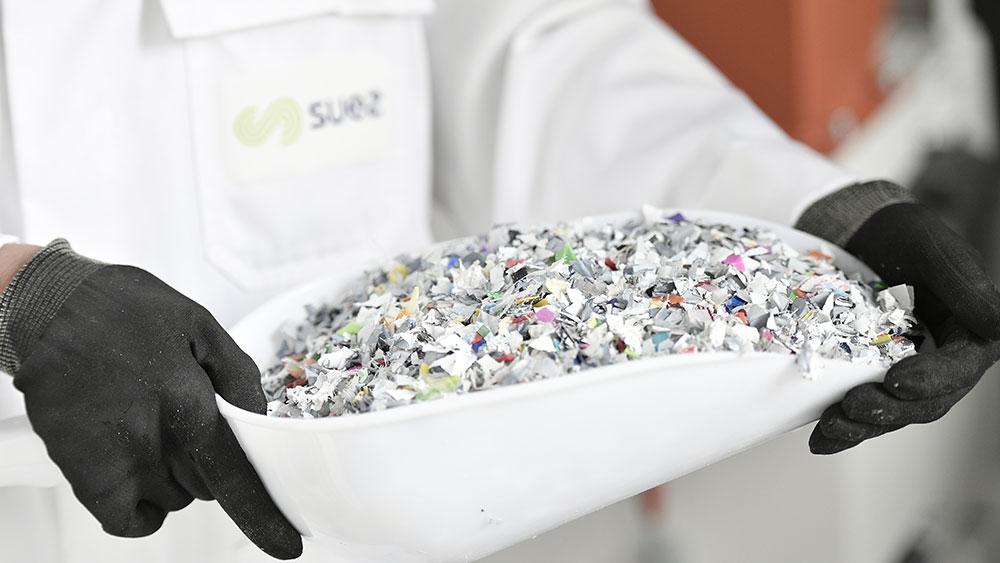 Plastiques de PLAST'lab
